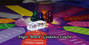 Angel Board Reading Course