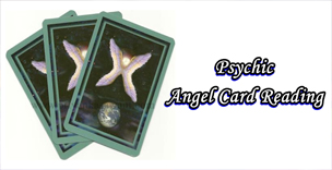 Angel Card Reading Course