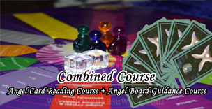Celebrity Tarot Card Reader Astrologer Priyanka Sawant Mumbai India Angel Card Reading Course