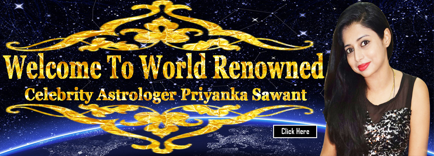 Celebrity Tarot Card Reader Astrologer Priyanka Sawant Mumbai India