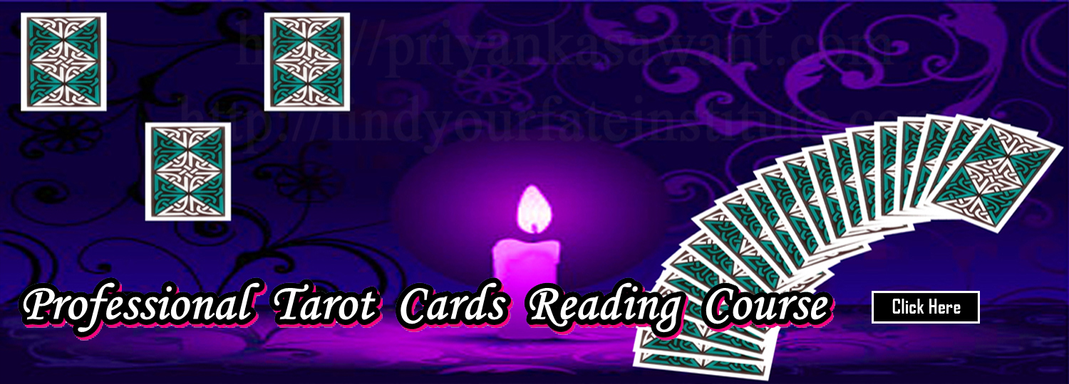 Celebrity Tarot Card Reader Astrologer Priyanka Sawant Mumbai India Tarot Card Reading Course
