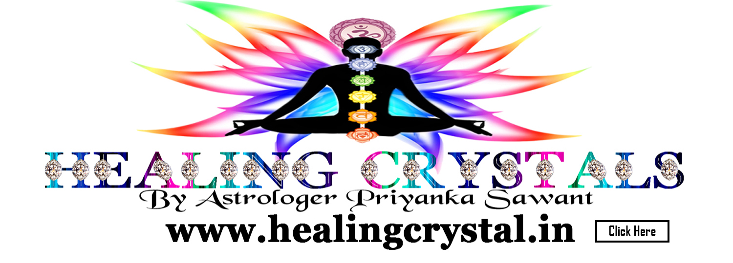 Healing Crystal Celebrity Tarot Card Reader Astrologer Priyanka Sawant Mumbai India