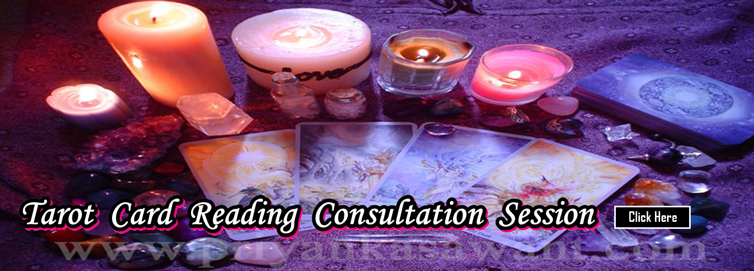 Celebrity Tarot Card Reader Astrologer Priyanka Sawant Mumbai India Tarot Card Reading Consultation